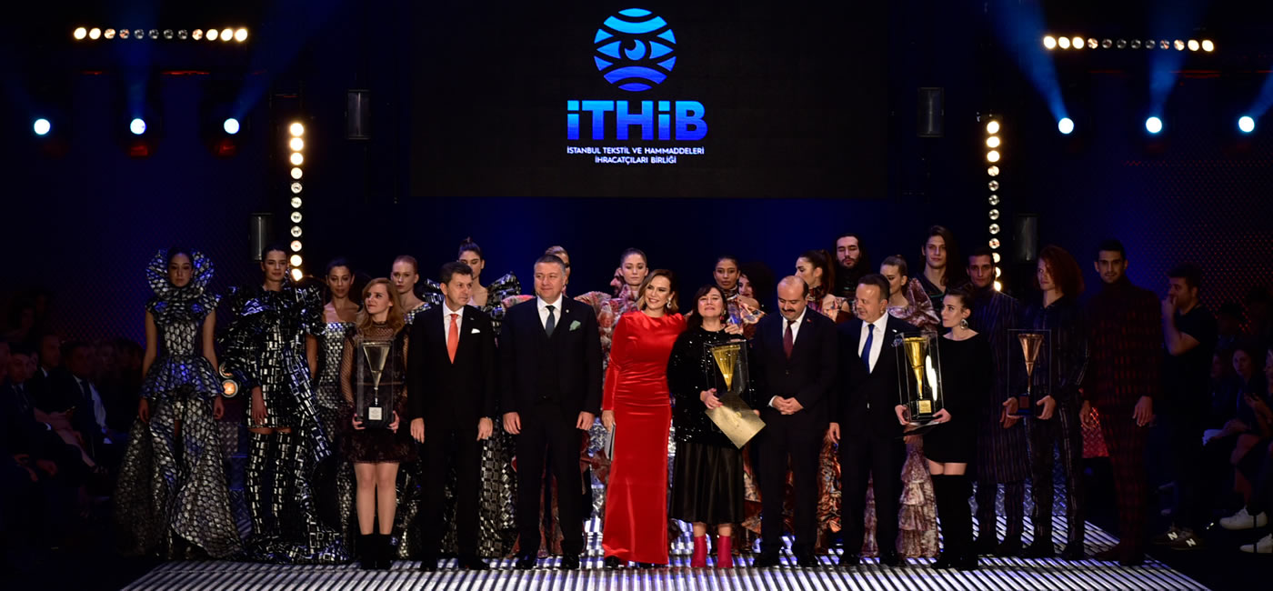The 13th Istanbul International Fabric Design Contest 2018 Final Image 2