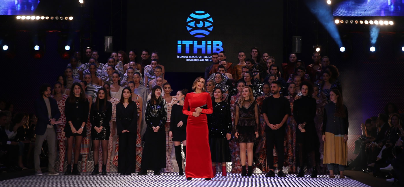 The 13th Istanbul International Fabric Design Contest 2018 Final Image 3